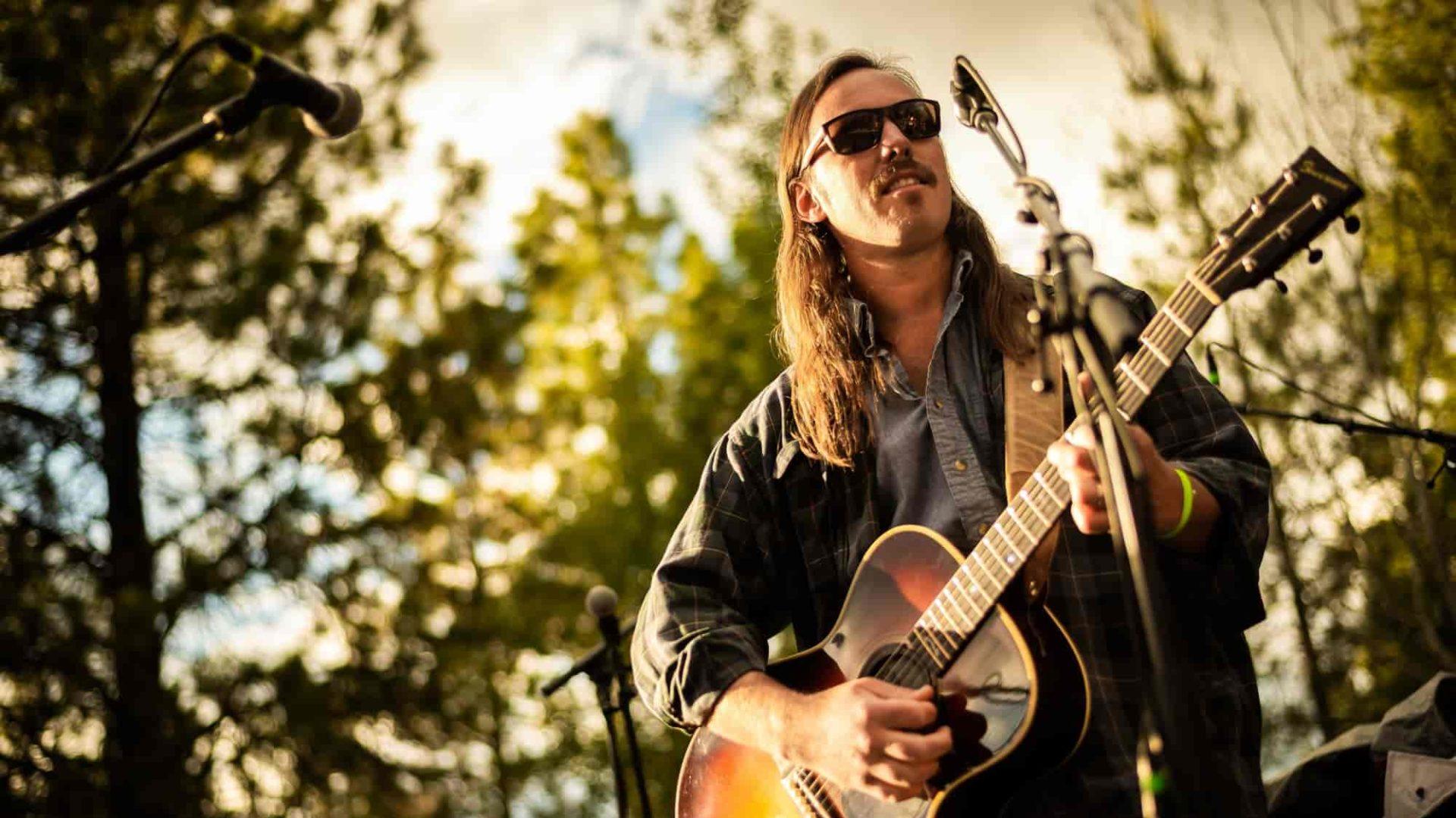 Eric Leadbetter Music