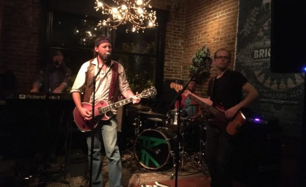 Leadbetter Band
