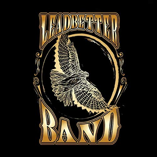Leadbetter Band Album